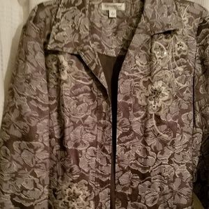 Coldwater Creek Jacket